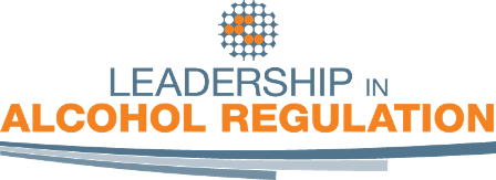 Leadership in Alcohol Regulation Award Logo