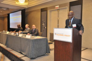 2015 Alcohol Law and Policy Conference Speakers